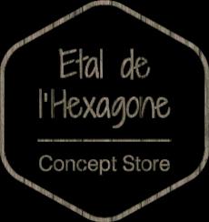 Logo bois Etal de l'Hexagone