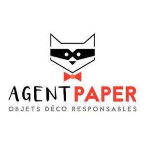 Marque Agent Paper