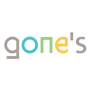 marque Gone's