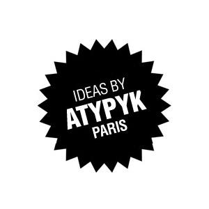 La marque Atypyk est présente à Etal de l'Hexagone à Tarbes